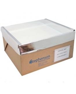 Jabon base de glicerina blanco 11,5 kg