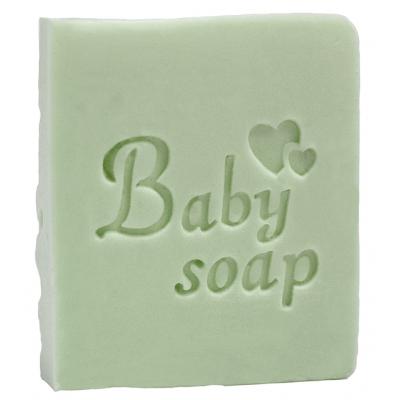 Sello para jabones baby soap