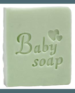 Carimbo para sabonetes Baby Soap