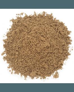 Barro del Mar Muerto en polvo