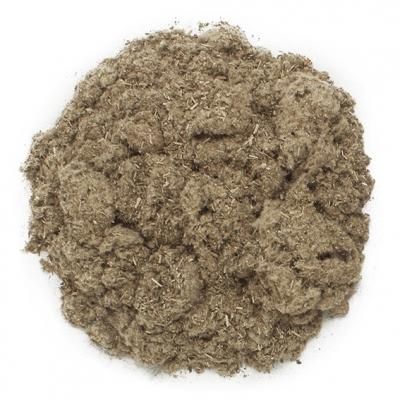 Alcachofa en polvo