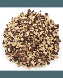 Castanhas-da-india a granel