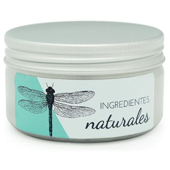 Adesivos ingredientes naturais