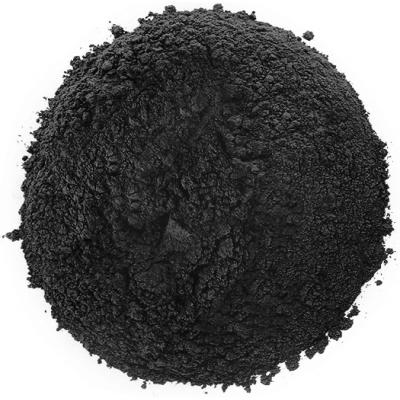 Carvão Vegetal de Pinho em pó