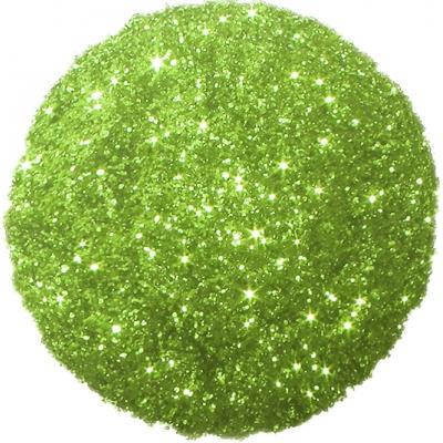 Purpurina verde pistacho