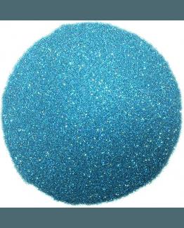 Purpurina turquesa holografica