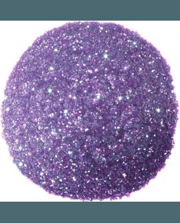 Purpurina morada rainbow