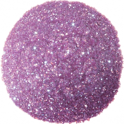 Purpurina violeta extra brilho