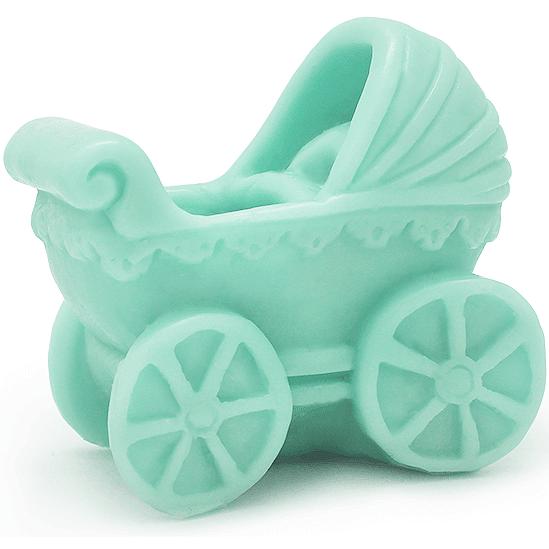 Molde Carricoche Bebé