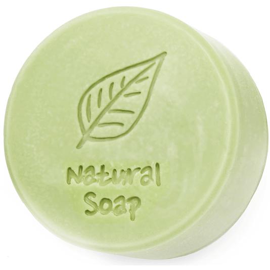 Molde Sabão Estampado Natural Soap
