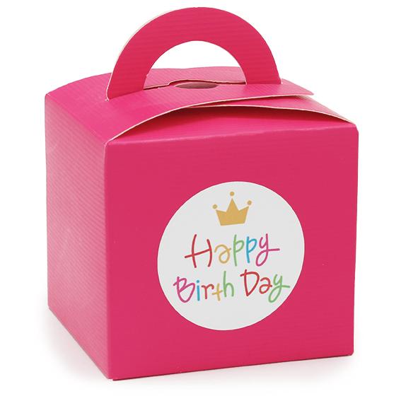Pegatinas happy birthday