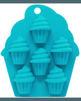 Molde mini cupcakes