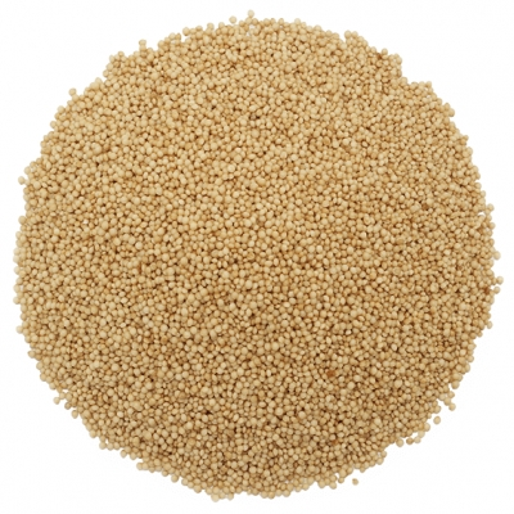 Esfoliante Sementes de Amaranto