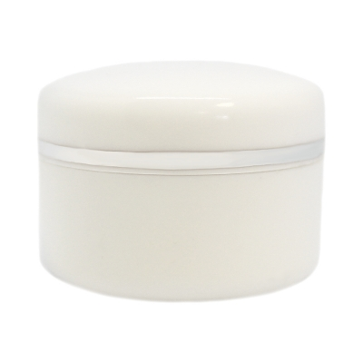 Pote mini branco 5 ml