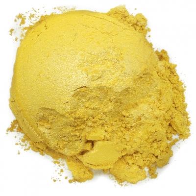 Mica amarela