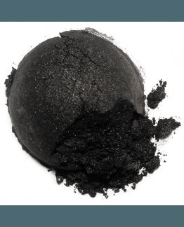 Mica en polvo Negra