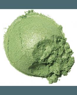 Mica verde maça