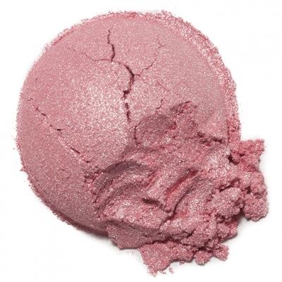Mica cor-de-rosa escuro