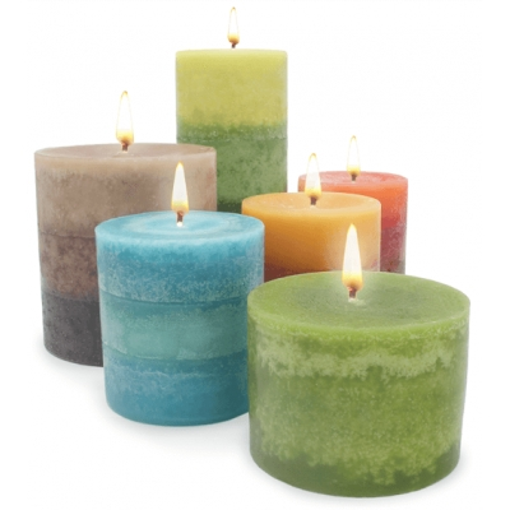 Aditivo velas moteadas magic candles GV-185