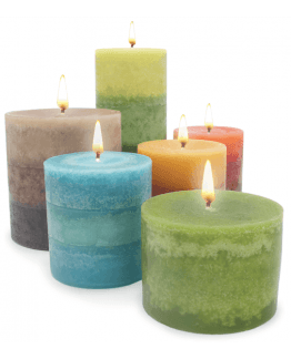 Aditivo velas moteadas magic candles GV-185