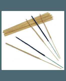 Kit como hacer varitas de incienso. Materiales e instrucciones