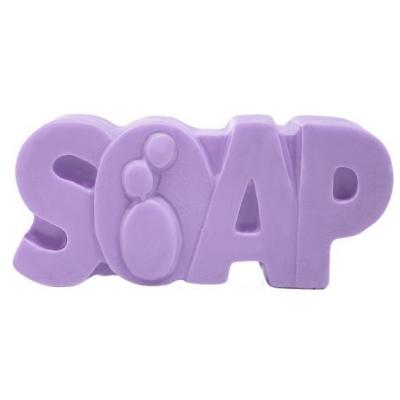Molde para fabricar pastillas de jabones Soap