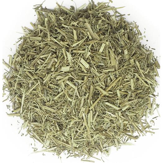 Alfalfa seca