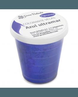 Colorante velas azul ultramar pigmento