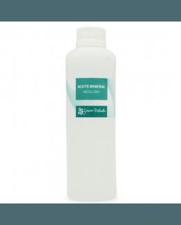 Aceite Mineral incoloro