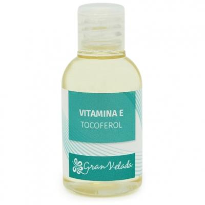 Vitamina E tocoferol
