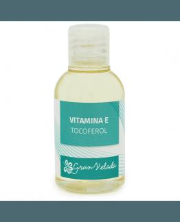 Vitamina E (tocoferol)