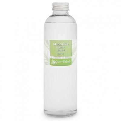 Glicerina vegetal hidrossolúvel