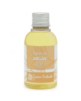 Aceite de argan
