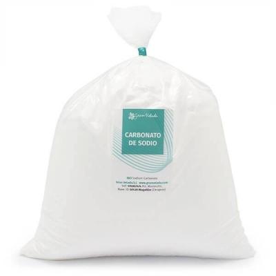 Carbonato de sódio