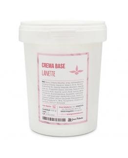 Crema base lanette
