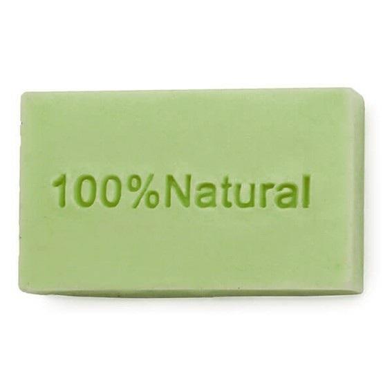 Carimbo para sabonetes Natural 100%