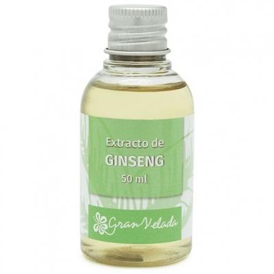 Extrato de Ginseng