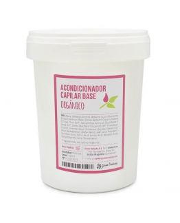 Acondicionador capilar base organico
