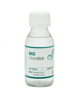 Serum capilar base