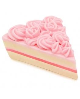jabon forma tarta