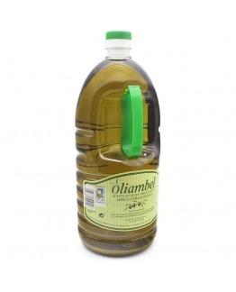 Aceite de oliva ecologico virgen extra 2 litros