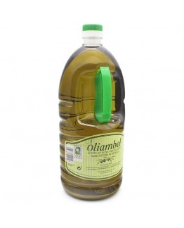 Azeite de oliva virgem extra ecologico