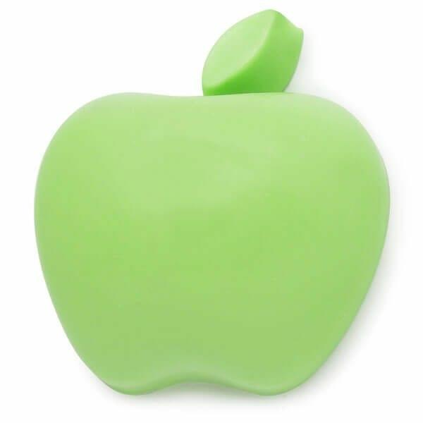 Molde manzana para jabon