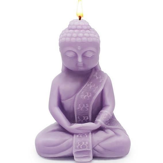Forma de Buda