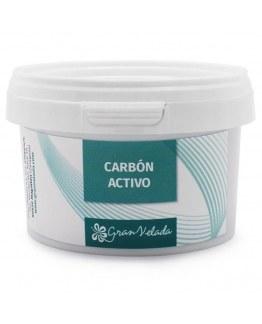 Carbon activo polvo tc