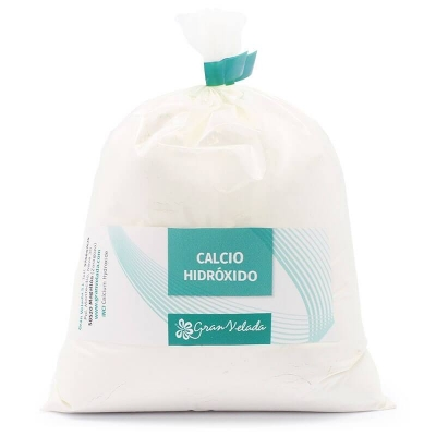 Calcio hidroxido