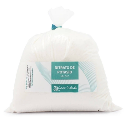 Nitrato de Potassio ou Salitre