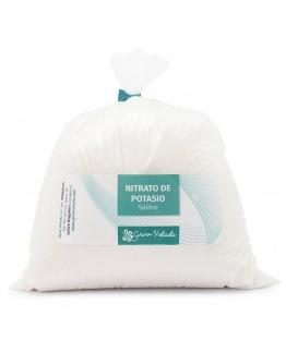 Nitrato de Potássio ou Salitre
