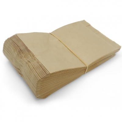 c42965f1c Bolsas de papel kraft para comercios.