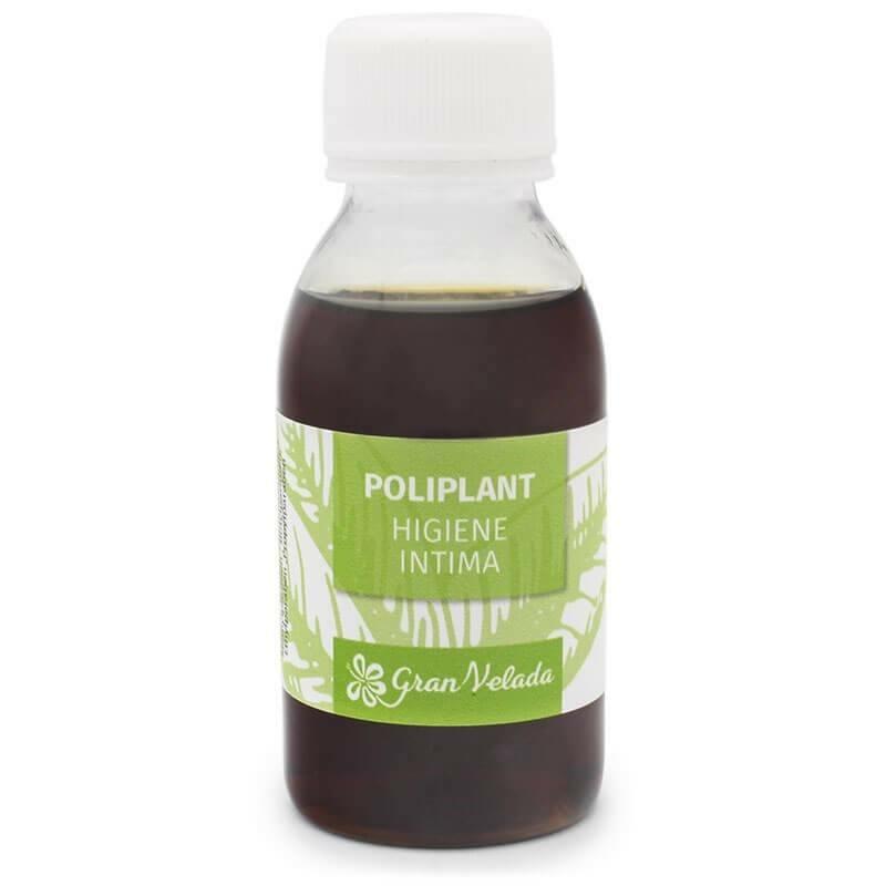 Poliplant higiene intima